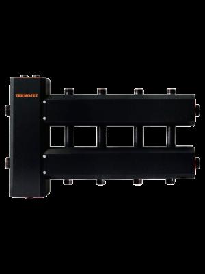 Гидрострелка с коллектором Termojet ck-282.125 в изоляции