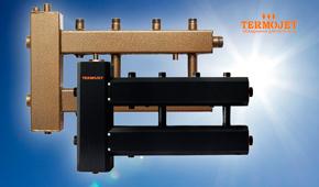 Termojet - оборудование для котельных