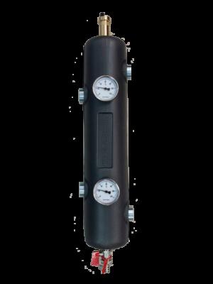 Гидрострелка (гидравлический разделитель) AFRISO арт. 9080100