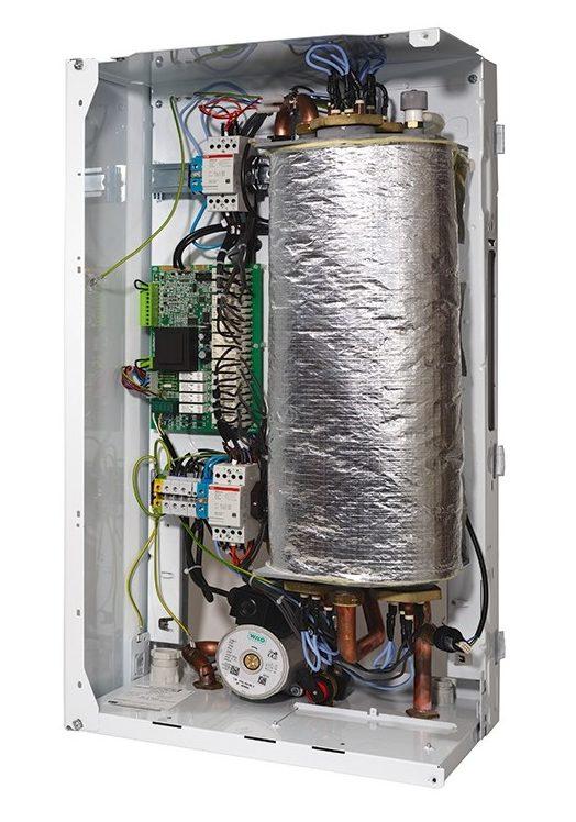 электрический котел Protherm Скат