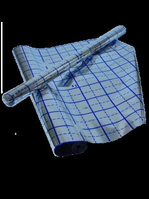 Пленка (фольга) для теплого пола т.м. Termojet (Украина)