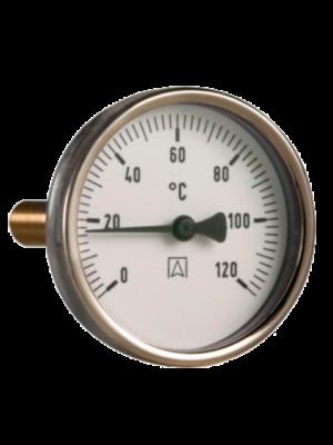 Погружной термометр Afriso BiTh 63, арт 63801
