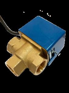 Трехходовой клапан SF 25 M1S