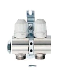 Термостатические клапана гребенок ASB