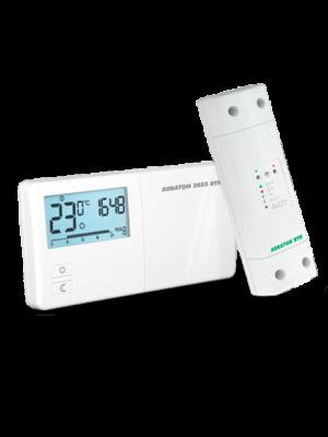 Беспроводной регулятор температуры Auraton 2025 RTH