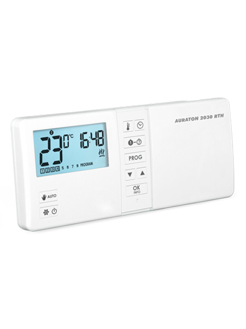 Беспроводной регулятор температуры Auraton 2030 R