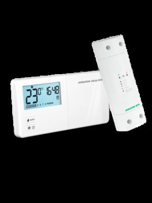 Беспроводной недельный датчик комнатной температуры Auraton 2030 RTH