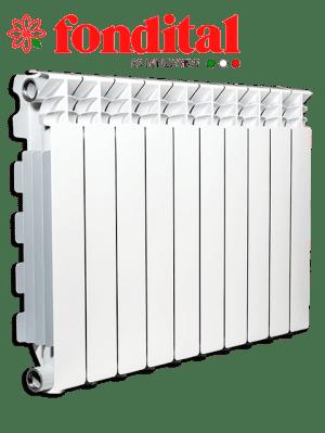 Алюминиевый радиатор т.м. Fondital серии Exclusivo B3