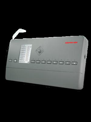 Интеллектуальный зональный беспроводной контроллер Auraton 8000