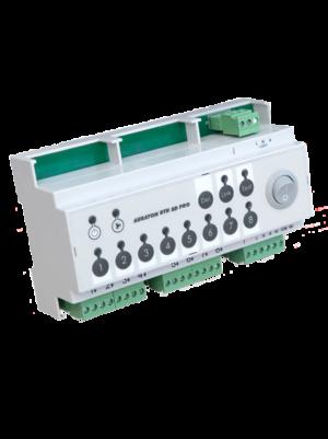 Интеллектуальный зональный контроллер Auraton 8D RTH