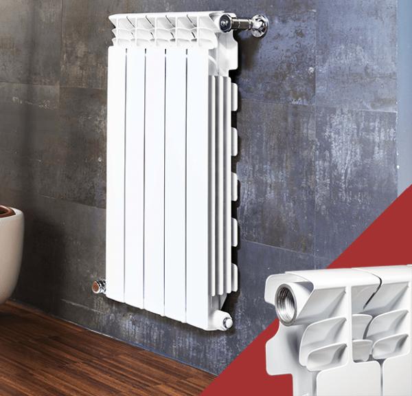 радиатор для отопления fondital exclusivo b3