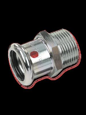 124243G-ниппель-переходной-сталь-под-пресс-ВПр-НР