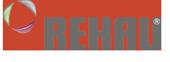 Логотип производителя пластиковых труб REHAU
