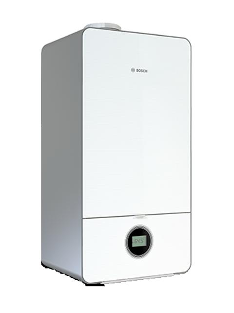BOSCH GC7000iW-42-P-конденсационный-котел-белый