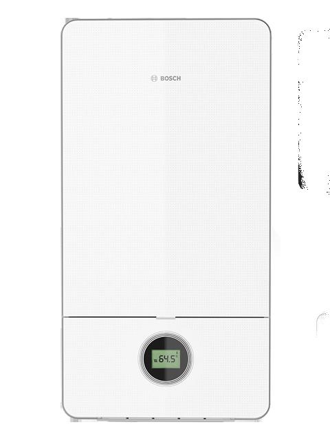 Газовый конденсационный котел Bosch Condens 7000 iW