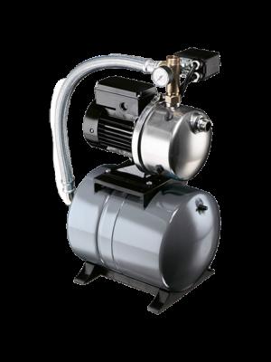 Насосная установка Grundfos JPB 5 бак 24 литра