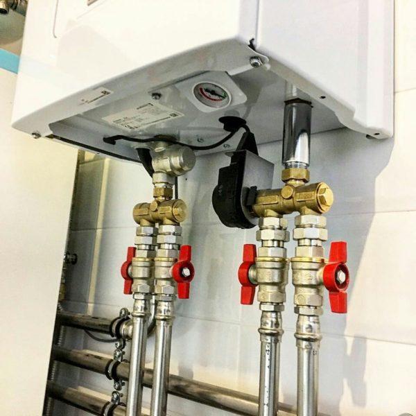 электрический котел для отопления Protherm Скат