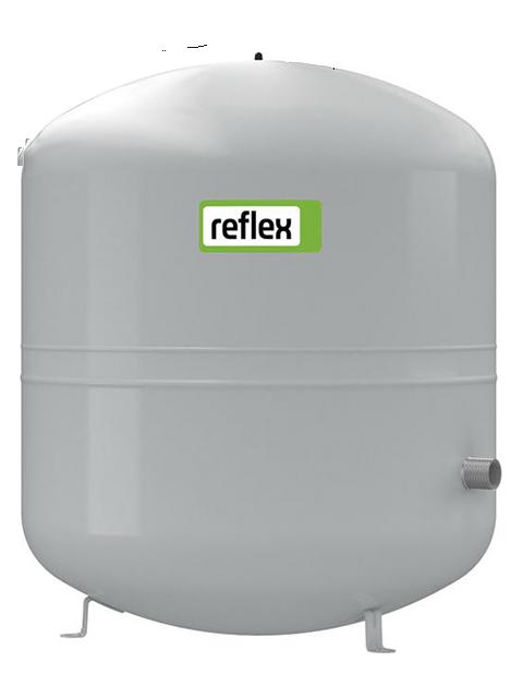 Расширительный мембранный бак REFLEX S 50
