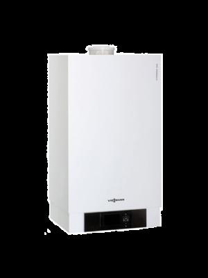 Конденсационный газовый котел Viessmann Vitodens 200 W 26 кВт