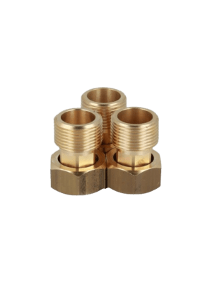 Комплект соединений Afriso 1220110