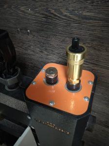 Гильза термодатчика ValtecVTr.551.N.04064