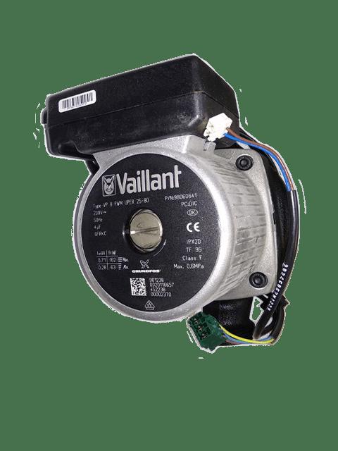 насос циркуляционный Vaillant ecoTEC 656 180929