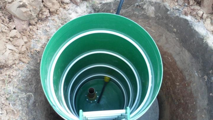 монтаж канализации и водоснабжения дома