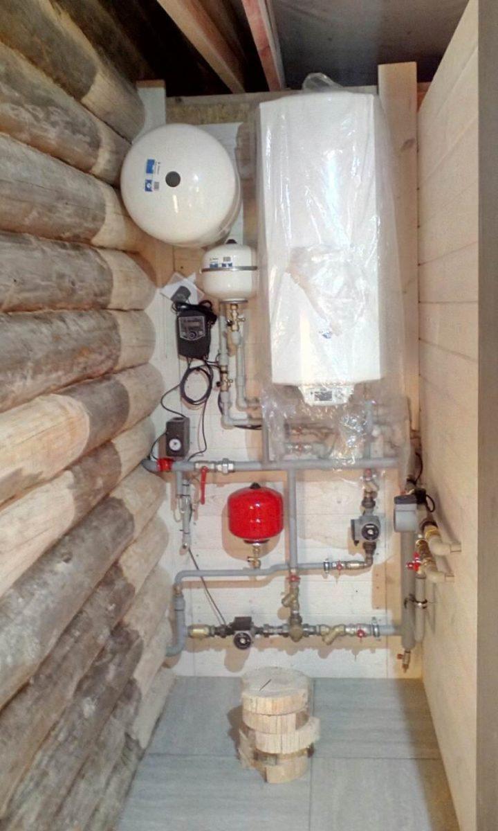 Монтаж системы водоснабжения из полипропиленовых труб Wavin