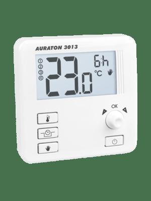 комнатный термостат auraton 3013