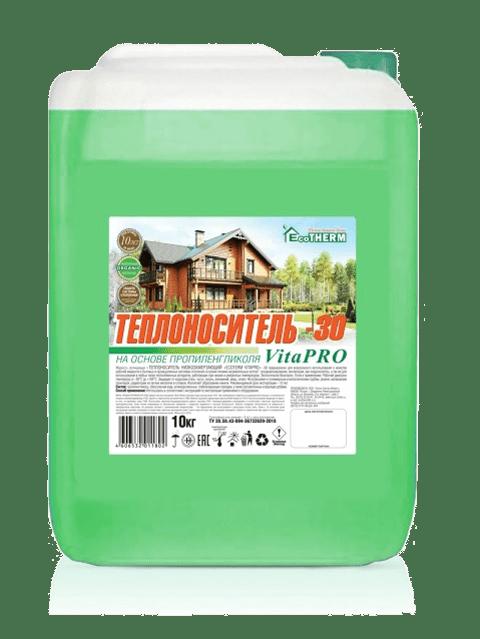антифриз-незамерзайка-для-систем-отопления-ecoTHERM-VITA-PRO-30