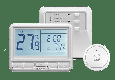 internet-wifi терморегулятор-PoerSmart-10