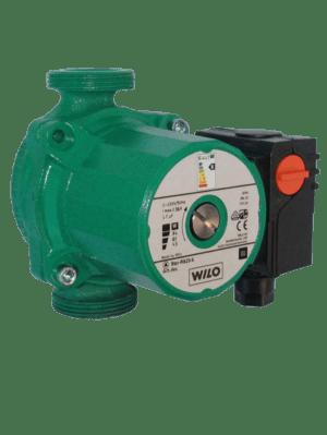 насос отопления wilo-star-rs-25-130