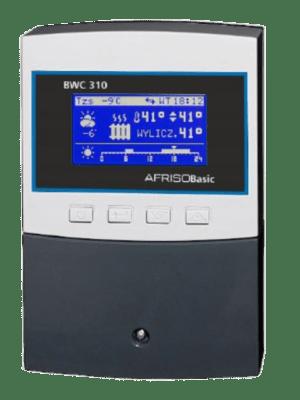 погодозависимая автоматика AFRISO BWC 310 арт.9031000