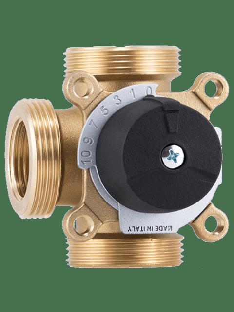 Трехходовой смесительный клапан BARBERI 46103200MD