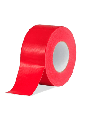 Армированная-клеевая-лента-для-утеплителя-Thermaflex-красная