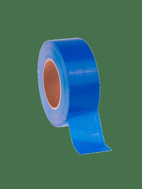 Армированная-клеевая-лента-для-утеплителя-Thermaflex-синяя