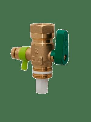 Проточно-запорный-клапан-Reflex-Flowjet-со-сливом