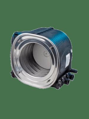 Теплообменник-Vaillant-0020135134 для ecoTEC 376/3-5 и 386/5-5