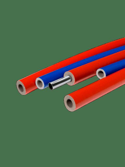 теплоизоляция-для-труб-Thermaflex-Термакомпак