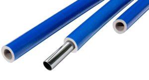 thermaflex-thermacompact-is-синяя теплоизоляция для труб