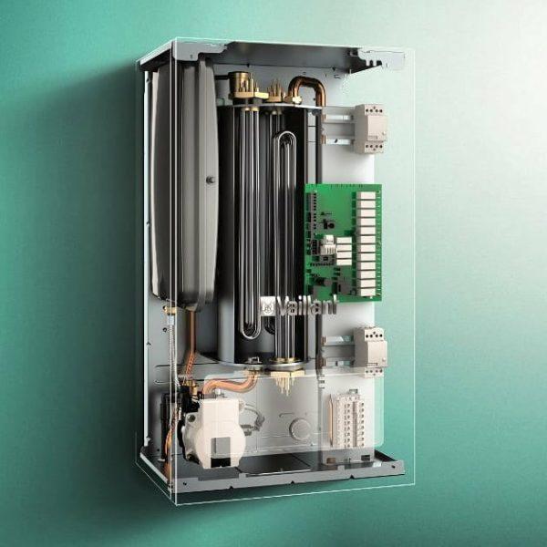 электрический котел Vaillant eloblock описание