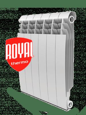 Алюминиевый-Радиатор-Royal-Thermo-BiLiner-500-Bianco