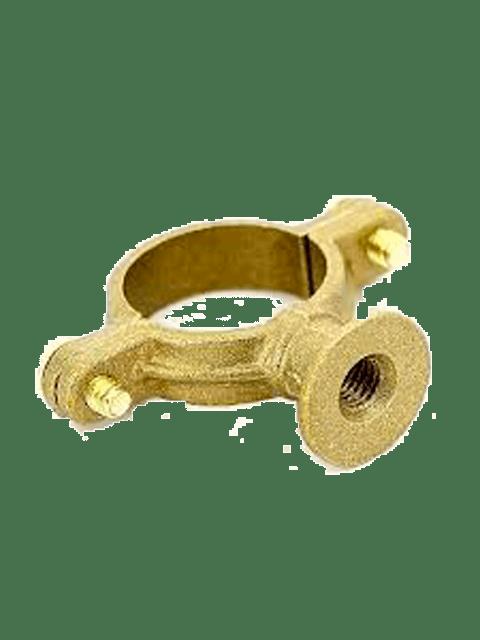 Крепление-хомут-декоративный-для-медной-трубы-0828018