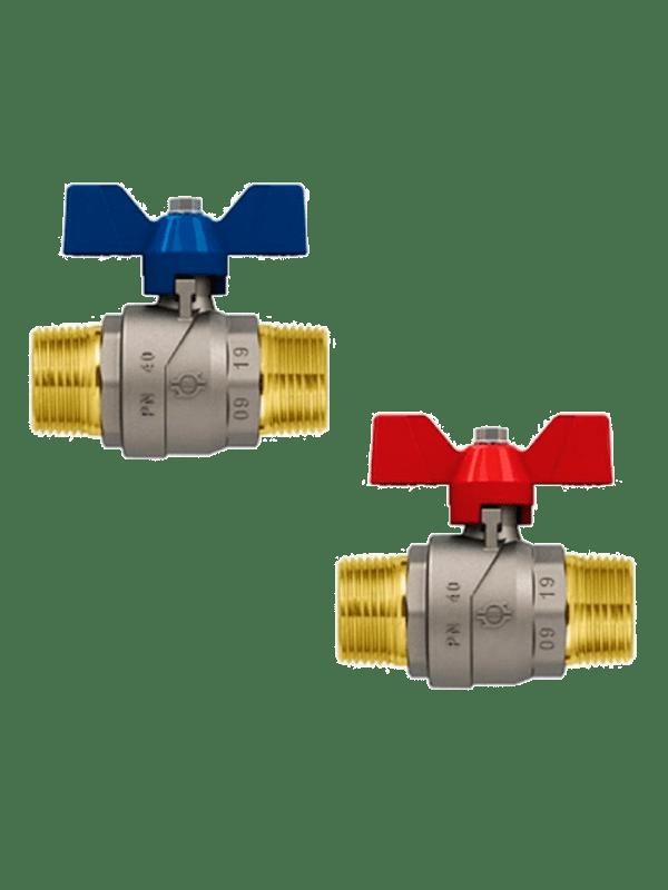 Полнопроходной-шаровый-кран-FIV-6021R-EVOLUTION-НН