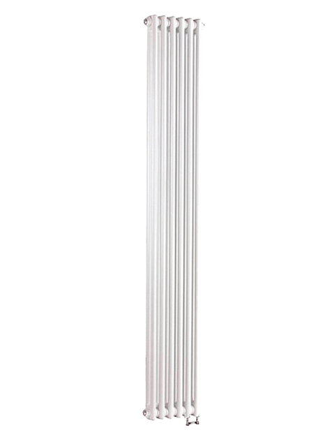 Радиатор-дизайн-стальной-трубчатый-длинный-Arbonia-2220