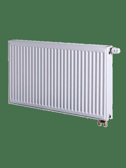 Радиатор-отопительный-стальной-панельный-Kermi-Therm-X2-Ventil-тип-FTV