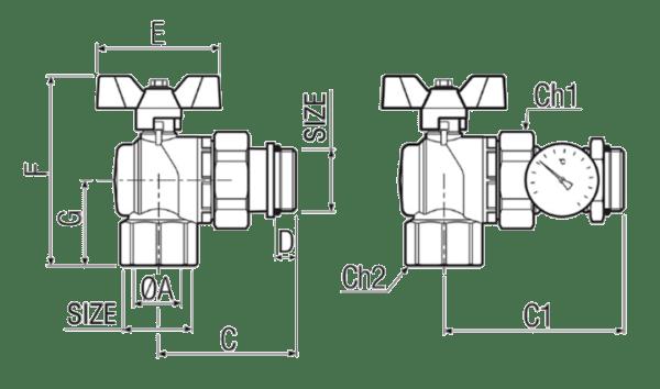 Размеры-шаровых-кранов-FIV-9902R006