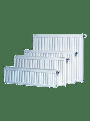 Стальные-радиаторы-Kermi-FKO-боковое-подключение