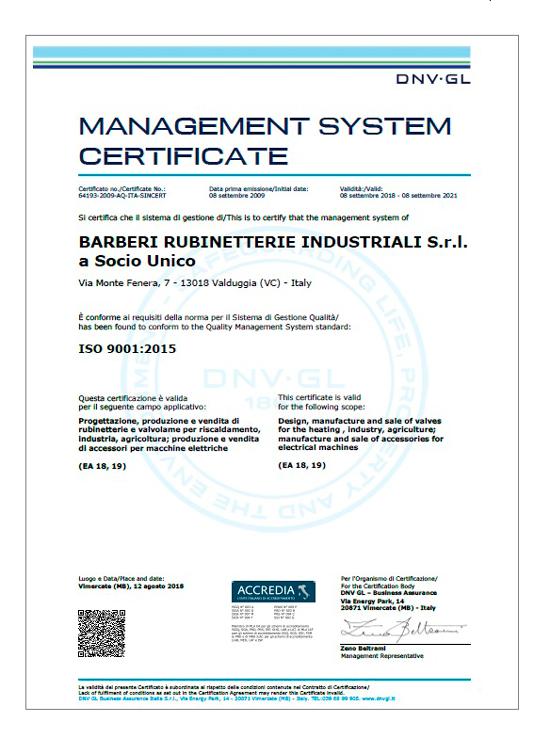 Сертификат-ISO-9001-Barberi