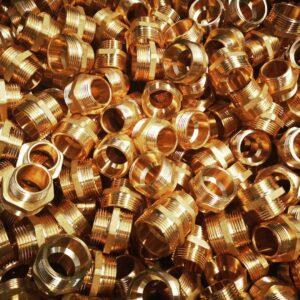 нипели из латуни TDM Brass